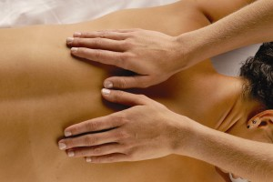 Message Therapies - Relaxation Massage