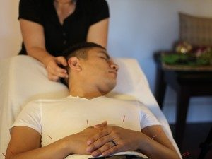 acupuncture complimented with acu-massage Calgary AB